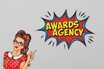 Awards Agency copywriting for awards