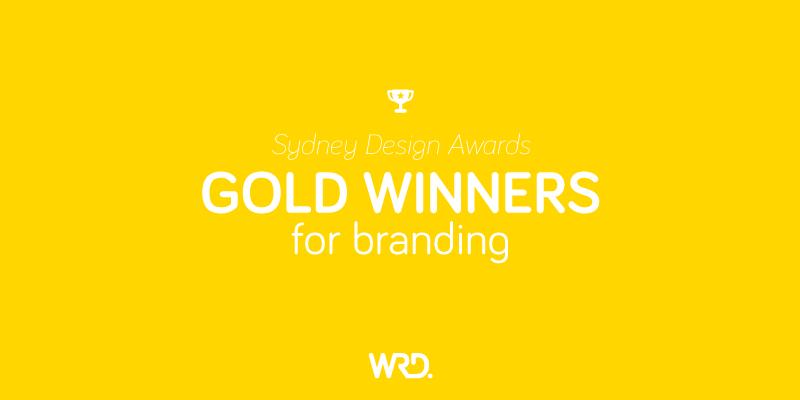 White River Design Sydney Design Awards Gold award winner